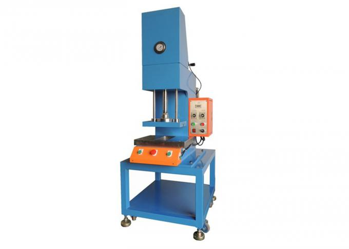 Parts Assembly Hydraulic Power Press Machine Small Single Arm Desktop 1T Single Column