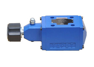China Small Three Way Hydraulic Control Valve For Tractor Loader  Wood Splitter Hydraulic Pump supplier