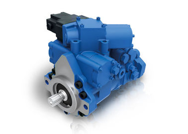 China Axial Piston Variable Displacement Axial Piston Pump Swash Plate Type High Speed supplier