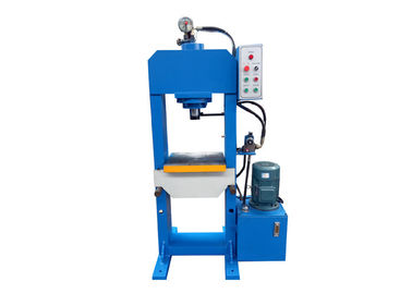 China 5 Ton 20 Ton Hydraulic Press Machine Small Gantry Automatic Or Manual Operated supplier