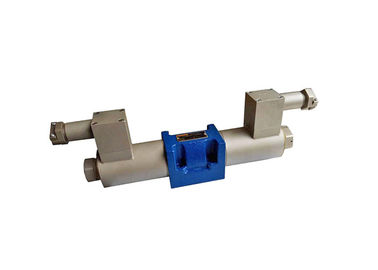 China Explosion - Proof Hydraulic Control Valve , Solenoid Directional Control Valve supplier