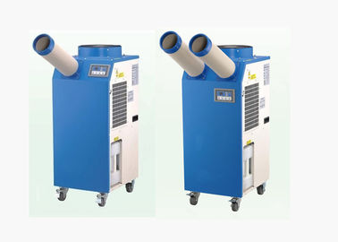 China Quiet  Fluid Control Equipments , Ac Industrial Air Conditioning Unit R410A  Floor Standing distributor