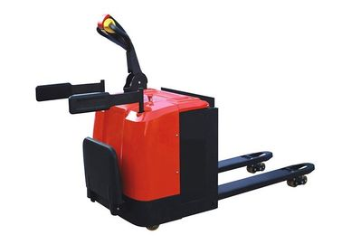 China Mobile Hand Driven Hydraulic Lifting Trolley Hydro 2500 Kg / 3000 Kg 1200mm Industrial distributor